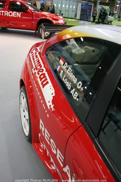 xsara ph1 wrc Loeb