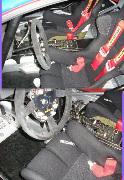 Citroën c4 wrc Loeb