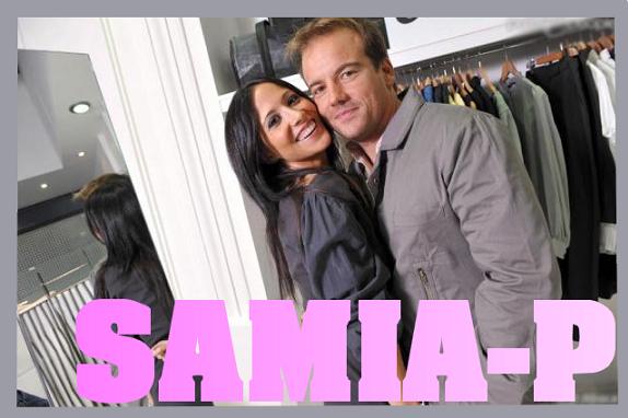 SAMIA && BOHER
