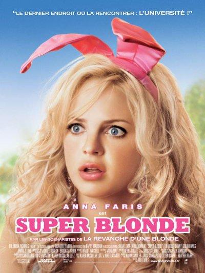 Super Blonde !!