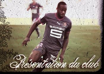 » FrenchAmazing.skyrock.com ~____ Blog source sur le Stade Rennais ____~ Présentation du club«