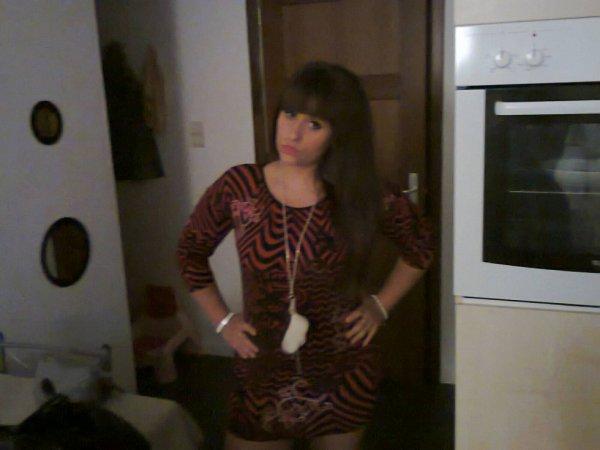 Breenda Sweetie