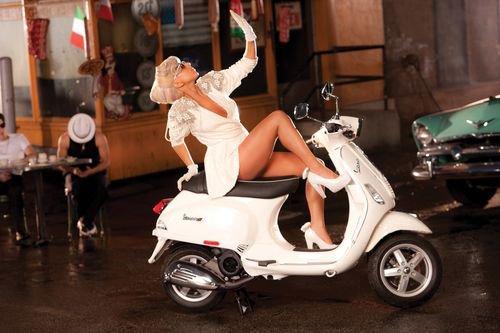 In Italia!