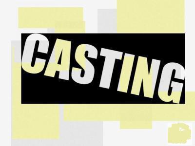 Casting ... ♥