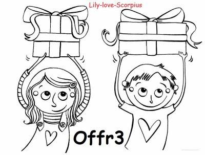 Offr3s ... ♥