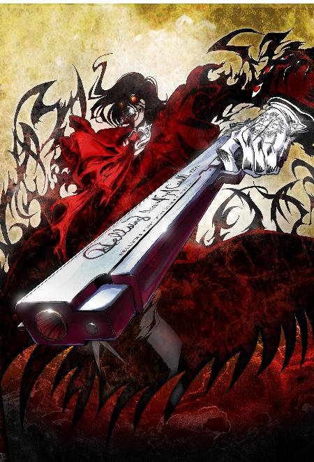 Hellsing Ultimate OAV 8/...