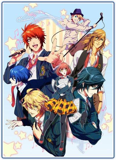 Uta no Prince-sama: Maji Love 1000% vostfr (08/...)
