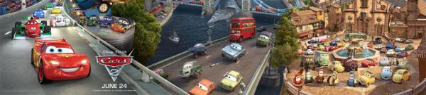Cars 2 VF