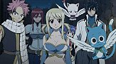 Fairy Tail: Houou no Miko   et
