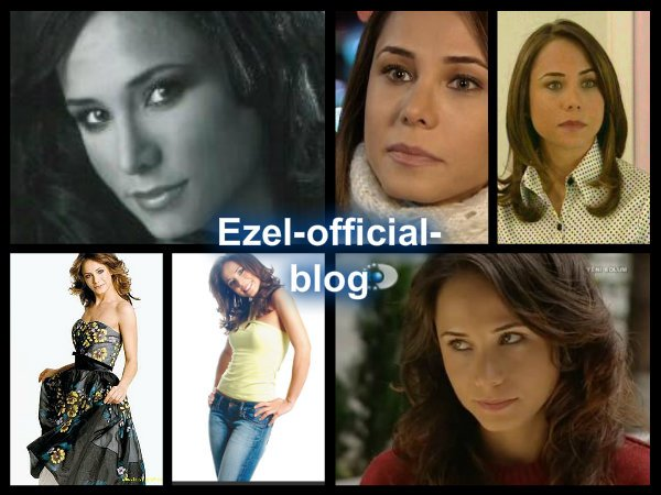 Burçin Terzioglu est Azad Karaeski-Kirghize dasn EZEL.