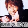 arashi-78japon