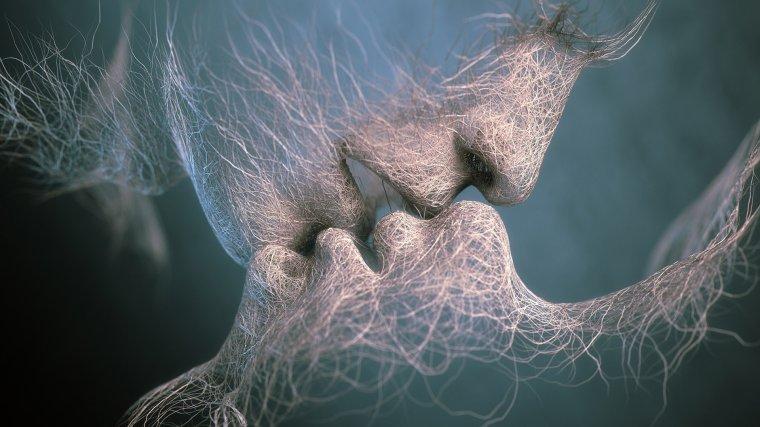 un amour invisible