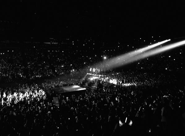 One Direction - 3 ans = Je suis fière d'eux ♥♥♥♥♥