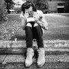 La nouvelle photo de profil de Hazza sur instagram