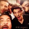 Selfie perf ♥