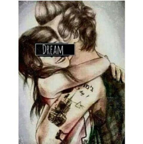 Dream.... ❤ :'(