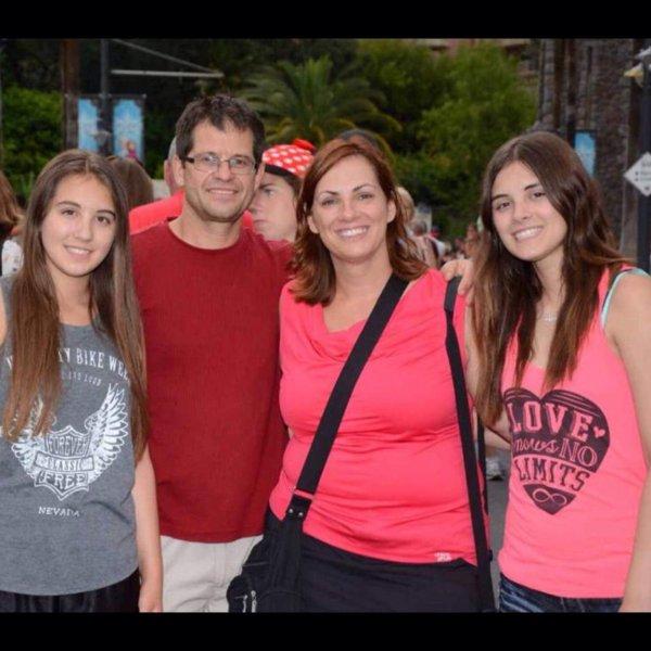 Ma famille adorée ❤❤