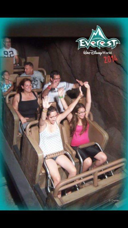 Walt Disney World 😍❤