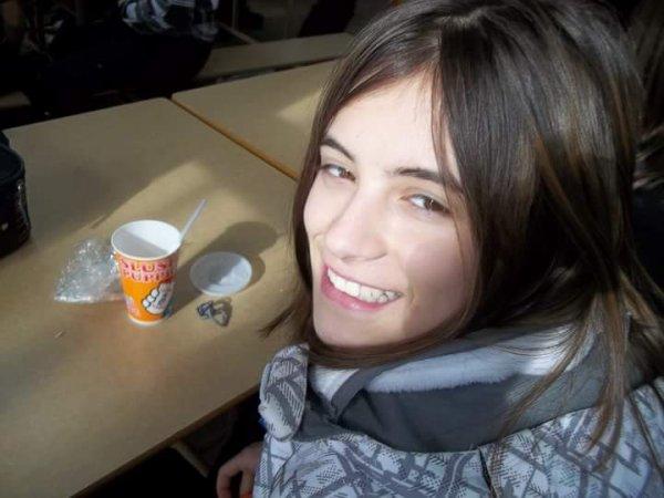 Encore une vieille photo de moi -_-' 😂