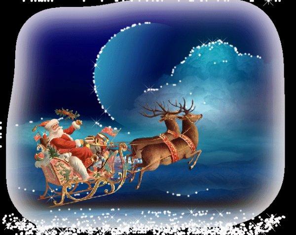♫Qui n'aime pas fêter Noel  et fêter Noel en famille ?..Hein.. ?!!! ♫