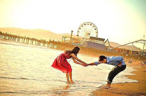 """L'amour n'est pas une mince affaire un """"OUI"""" vaut beaucoup, alors prier pour celui (celle) que tu aimes."""