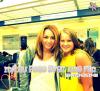 Miley Prend La pose avec une Fan   ♥