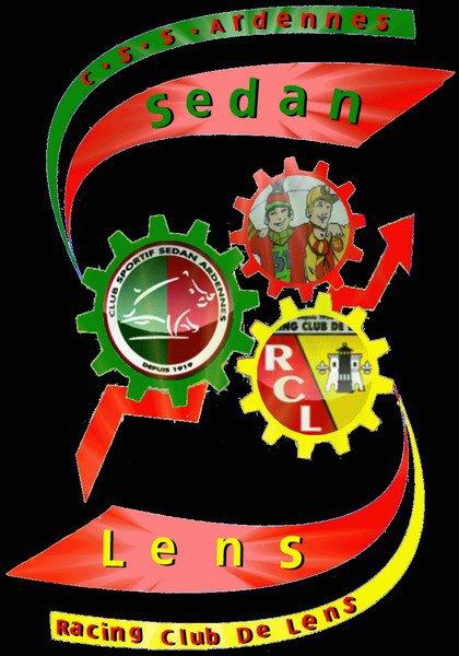 Nouveau Logo de Sedanlens