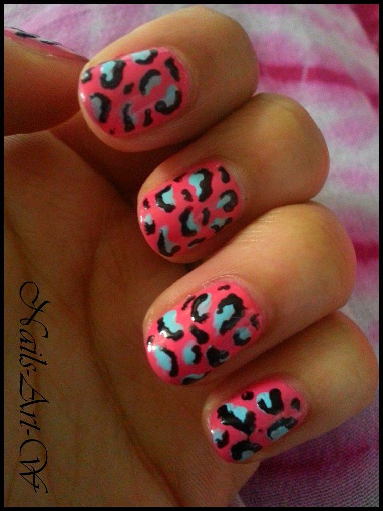 Leopard de miami
