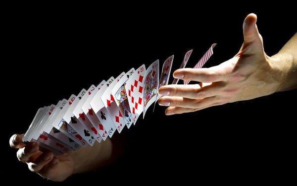 Invisible Spy Cheating Playing Cards in Delhi India