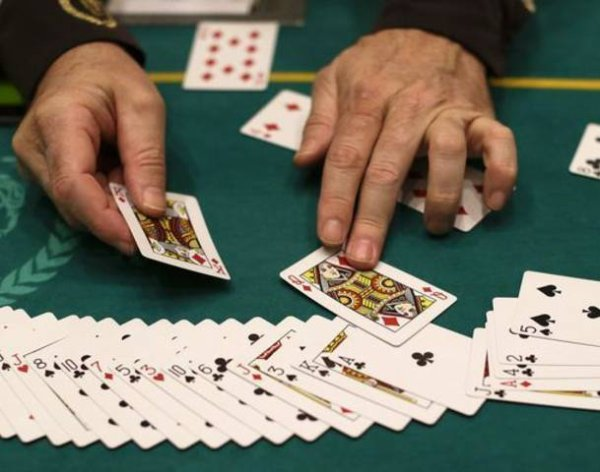 Cheating Marked Playing Cards Shop In Delhi India