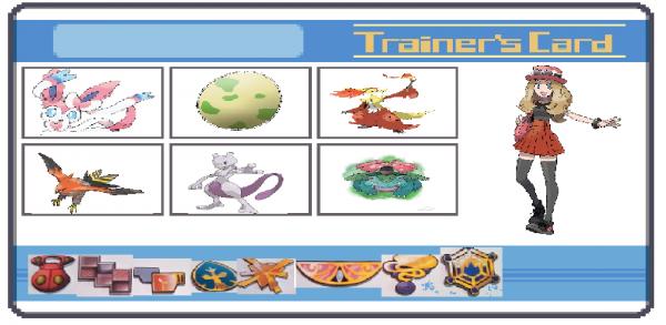 jeux / pokemon Y 2 de gumi