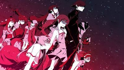 Anime a regarder :  Bakemonogatari