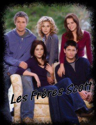 Les Frere Scott