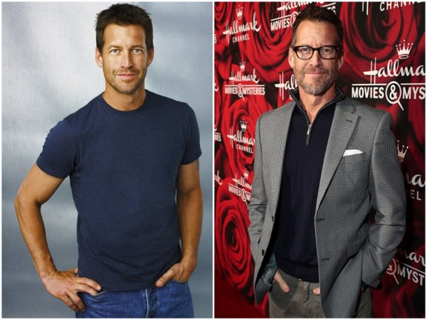Mike Delfino (James Denton)