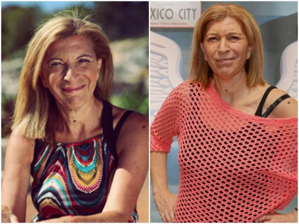 Les Anges 6 Linda Youdif