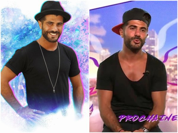 Les Anges 9 Thomas Adamandopoulos