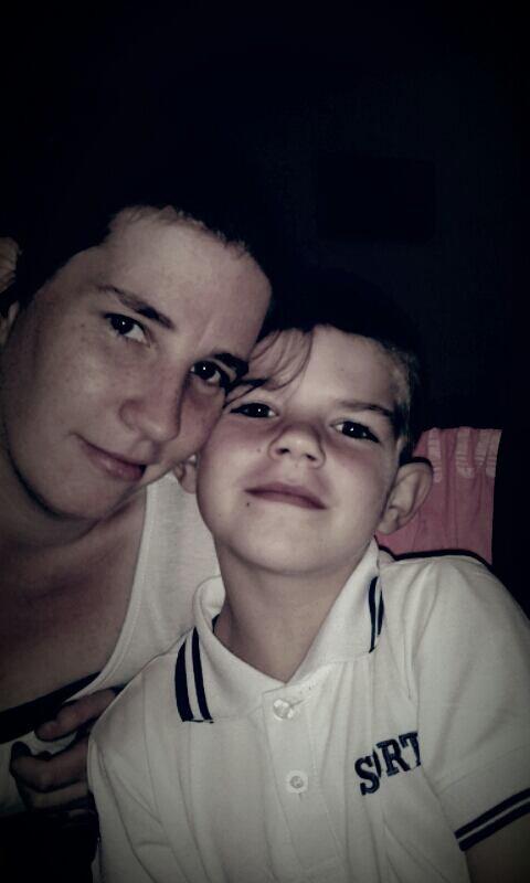 Mon prince et moi ♥♥♥