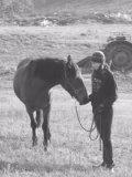Photo de Training-Horse