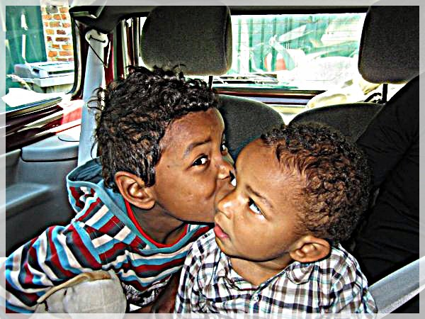 Mes  2 Petits  Gwada