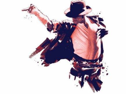 Petit Homage Au King Of Pop
