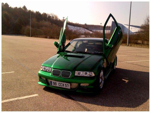 BMW316i                                                    NICOCO13