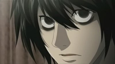 Manga - Death Note