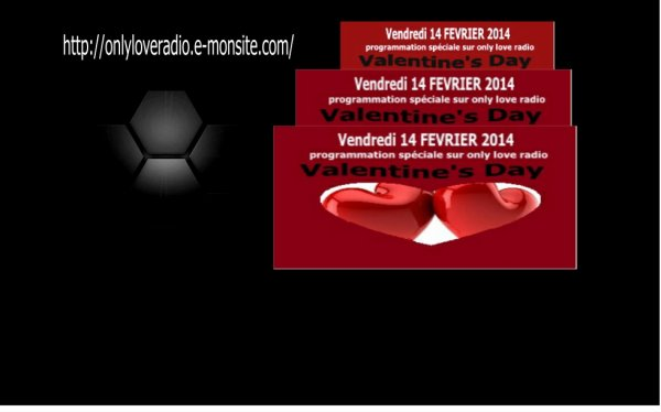 special st valentin 2014