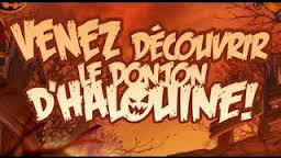 HALOUINE !!!
