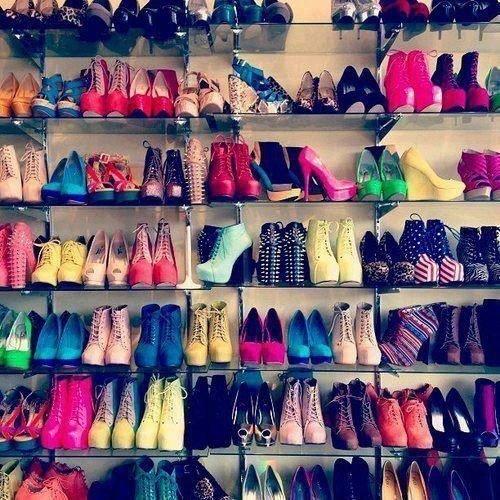 Je veux