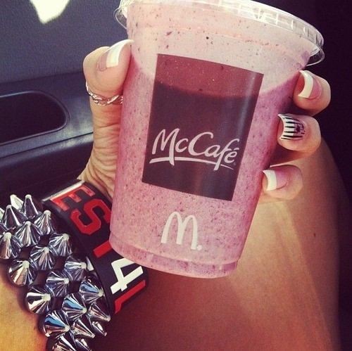 Milkshake Hmm..!