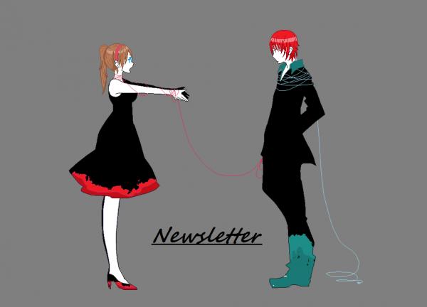 ♥Newsletter !♥