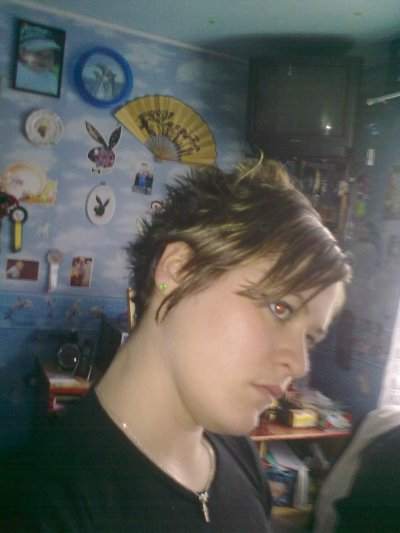 Nouvelle moi pour 2011