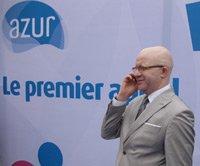 C'est désormais officiel : le réseau AZUR sera bientôt opérationnel!
