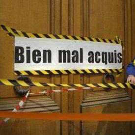 M. Sassou et Cie seront jugés pour leur pillage, tant pis pour les médecins après la mort